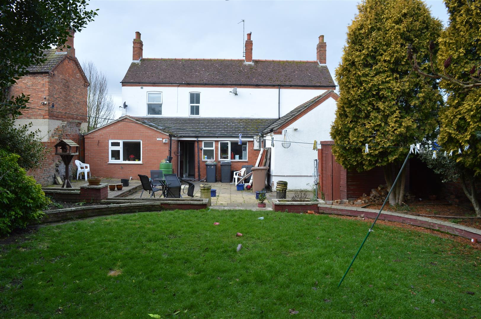 3 bedroom property in Heckington